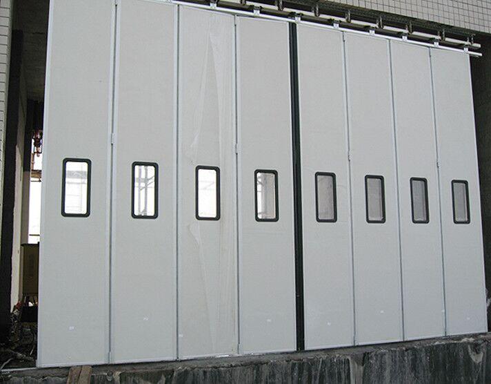 电动折叠门系列