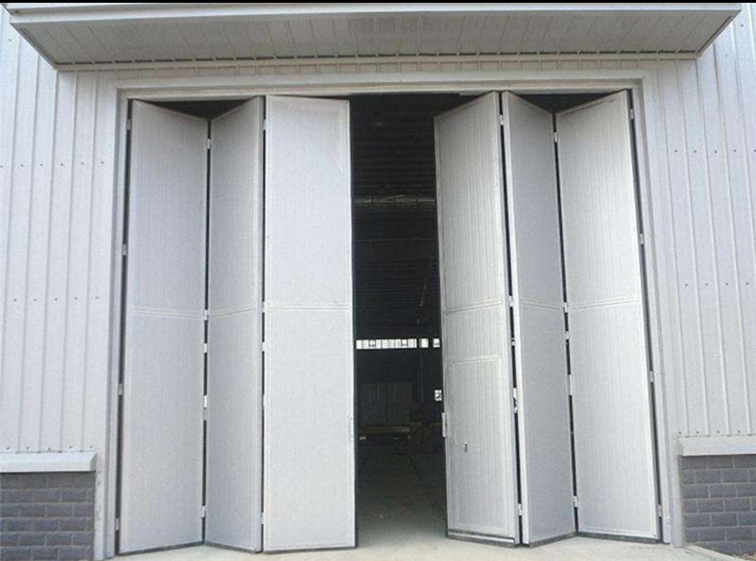 折叠门系列